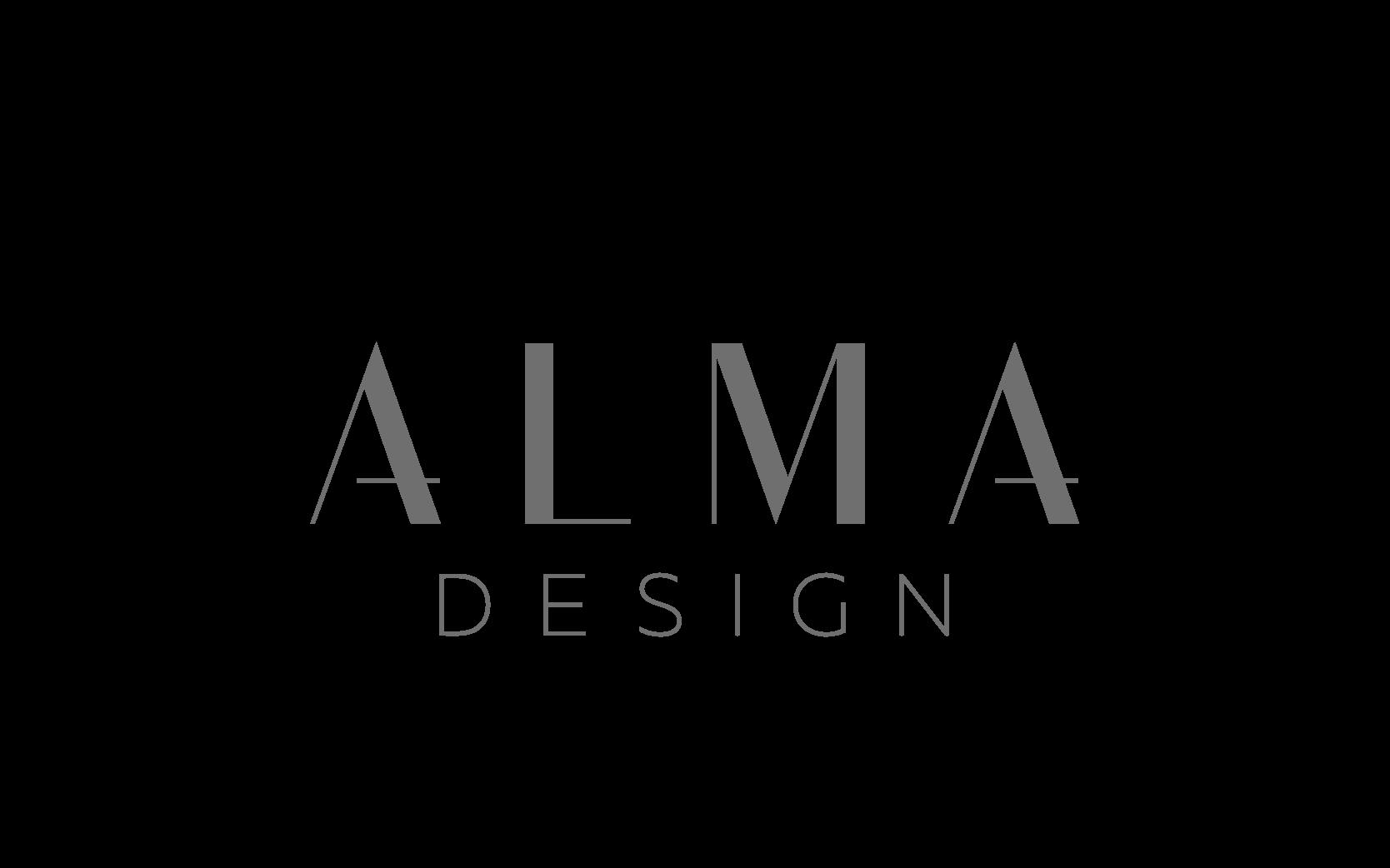 Alma Design